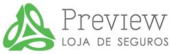 Preview Corretora de Seguros Logo