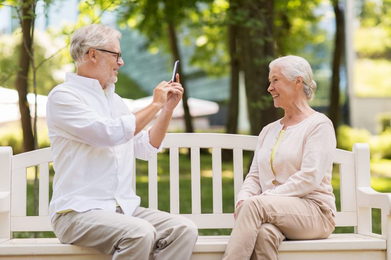 Melhor idade previdência privada